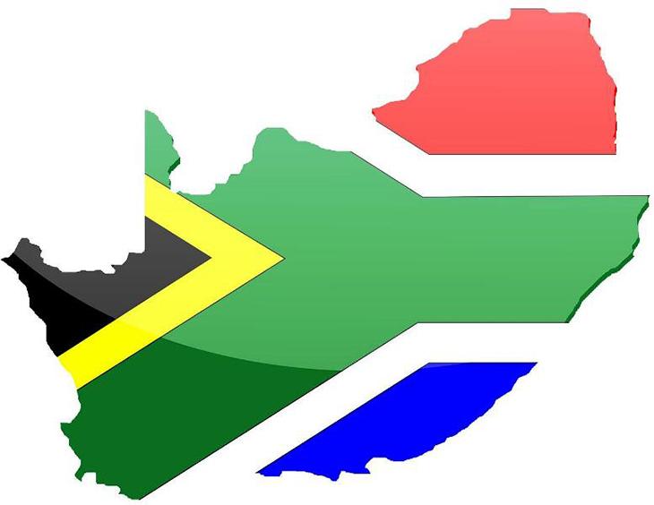 Ambassades et consulats en Afrique du Sud