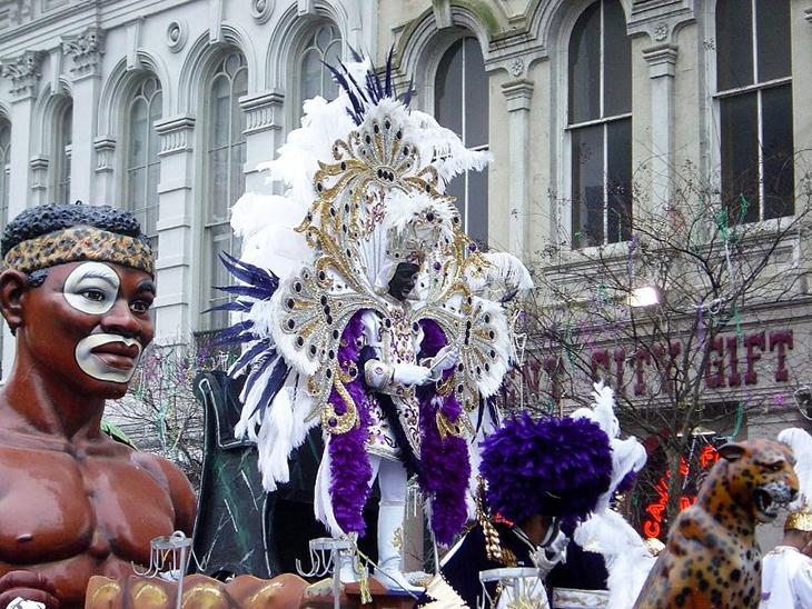 Fêtes et Festivals en Afrique du Sud